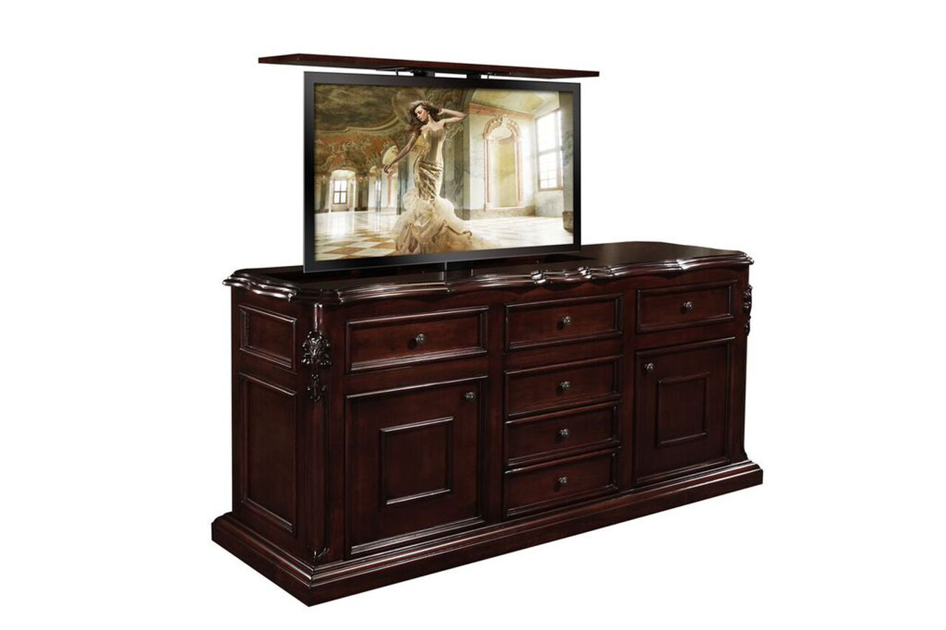 Scarlet Flat Screen TV Lift Furniture