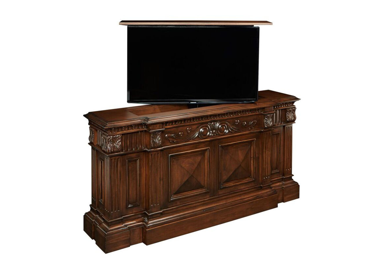tv cabinet lift tv cabinet with lift belvedere tv cabinet. Black Bedroom Furniture Sets. Home Design Ideas