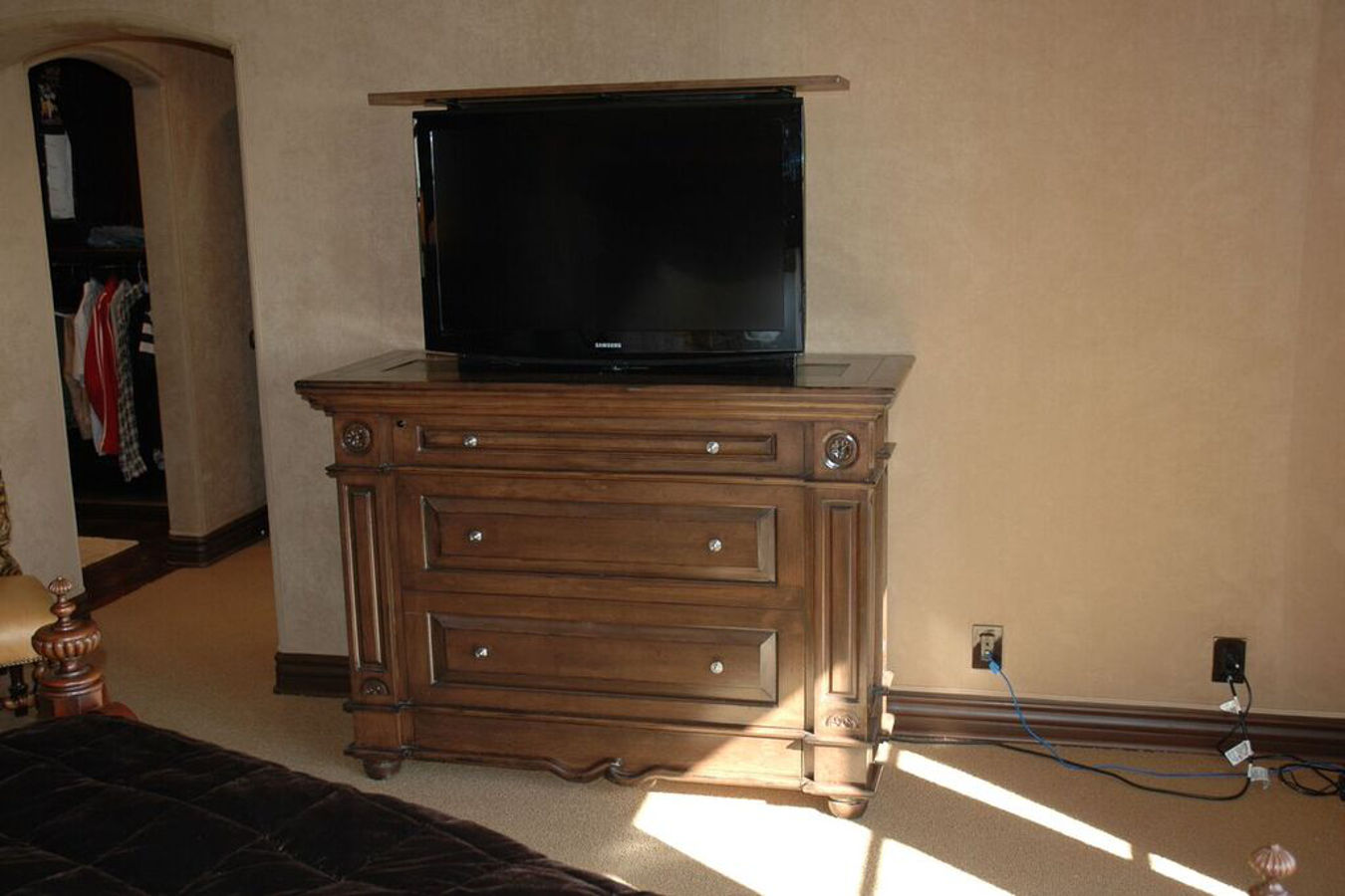 file turned bcecbcddcaed repurposed stand gallery unnamed media cabinet cafecaeeff for tv into dresser has