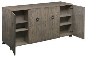 Cabinet Tronix La Jolla TV lift cabinet