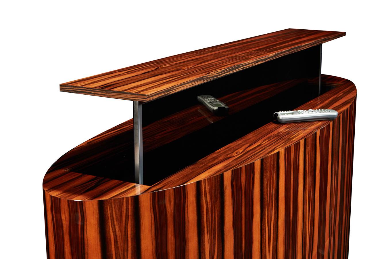 motorized tv lift cabinet atlantis tv lift cabinet. Black Bedroom Furniture Sets. Home Design Ideas