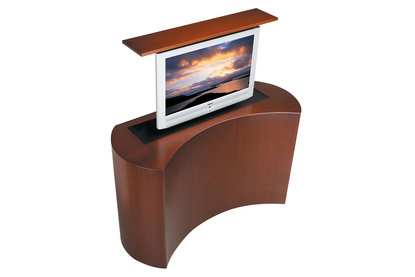 Coast. A Consistent Favorite, The Coast Retractable TV Stand ...