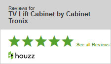 See Our Reviews on Houzz