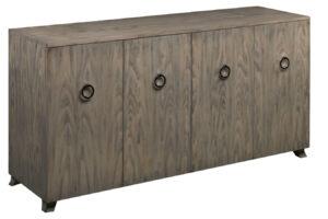 La Jolla custom furniture Cabinet Tronix