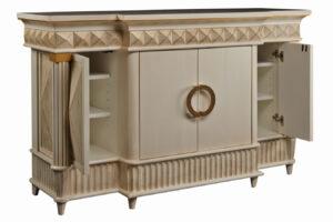 Octavious Cabinet Tronix Buffet