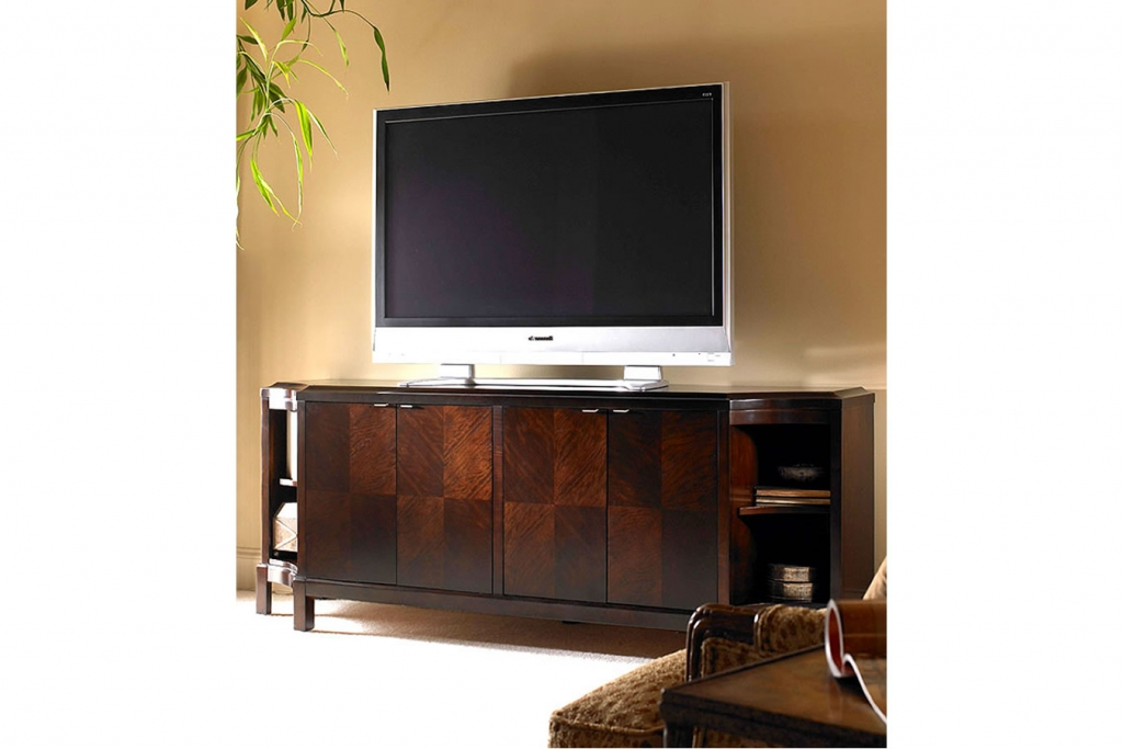 Picture of inspirational TV Lift Cabinet
