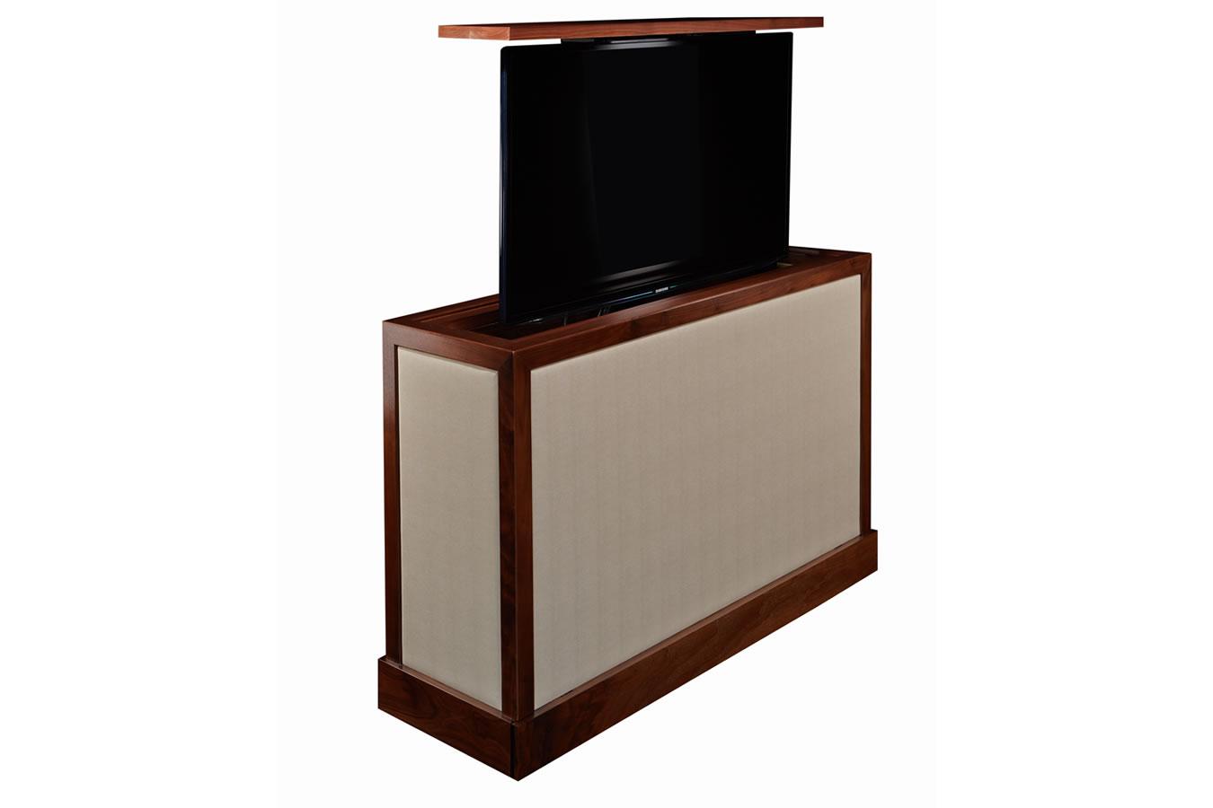 Tv Cabinets With Lift Soro Transitional Cabinet