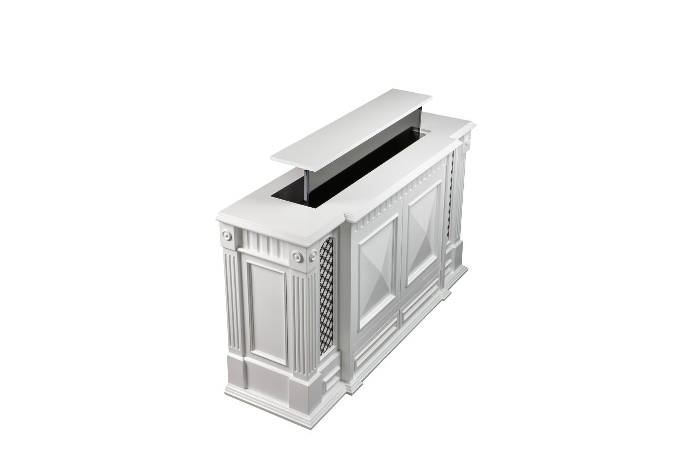 win a tv lift cabinet worth up to with cabinet tronix