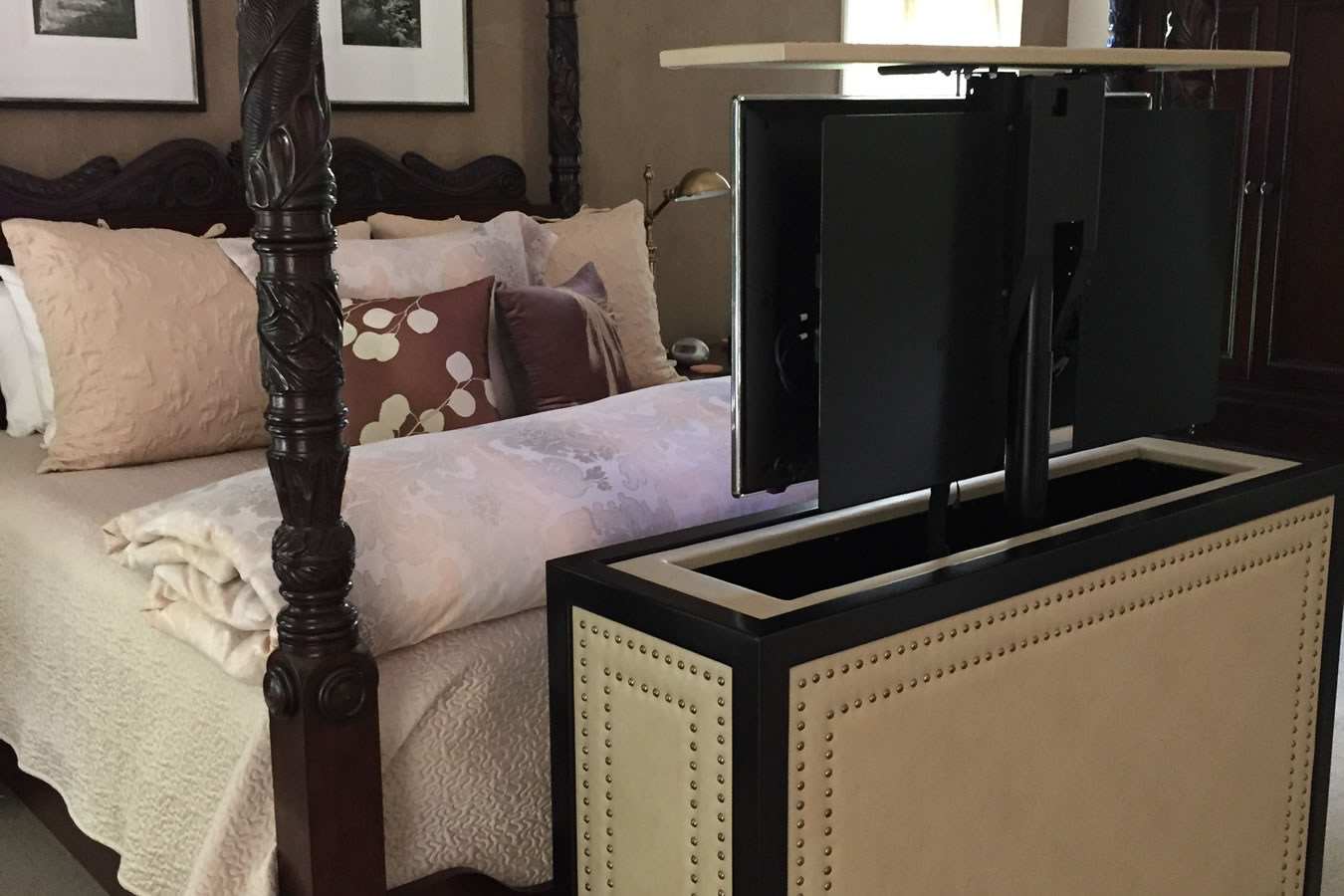Raising Tv Cabinet Tv Furniture Toscana Raising Tv Cabinet