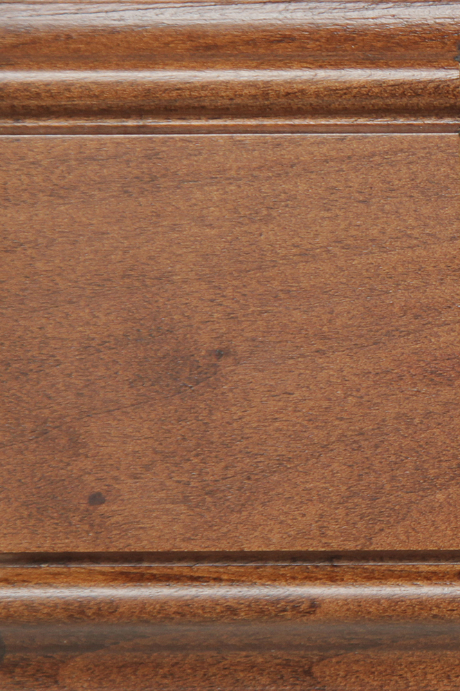 Wood Finish Option for Poker Table