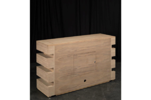 Unfinished Tv Lift Cabinets Cabinet Tronix